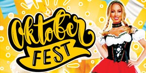 Oktober Fest @ The Greatest Bar