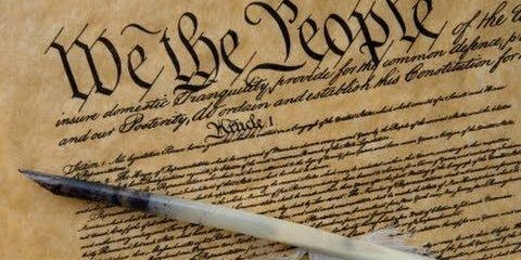 Constitution 101 Rockwall Library