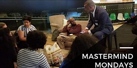 BPM Mastermind: Business networking tickets