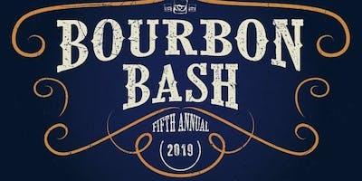 5th Annual Bourbon Bash