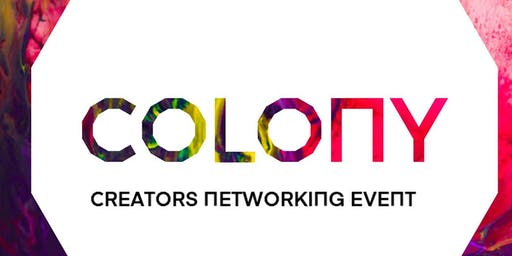 Creator Networking Event