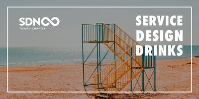 Service Design Drinks I N°2