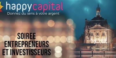 Venez rencontrer 3 entreprises prometteuses Place de la Bourse !