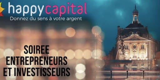 Venez rencontrer 3 entreprises prometteuses à la CCI de Bordeaux.