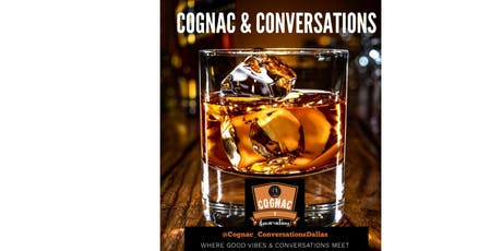 Cognac & Conversations  tickets