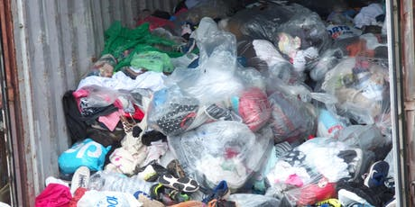 Free Talk: How Fashion Trashes the Planet and What You Can Do About It tickets