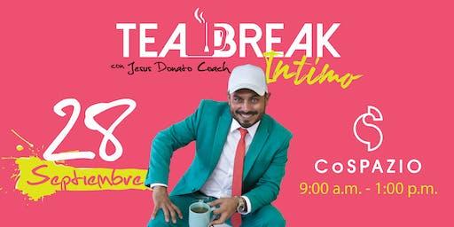 Tea Break Intimo
