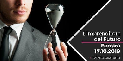 L'Imprenditore del Futuro, l'equilibrio tra fatturato e tempo libero