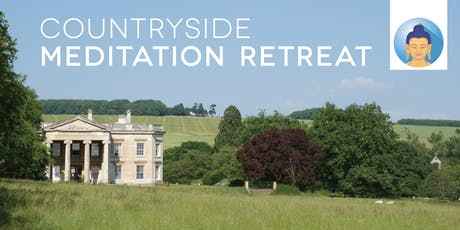 Happiness From Within - Countryside Meditation Retreat tickets