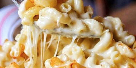 RESCHEDULED-Scranton Mac and Cheese Festival tickets