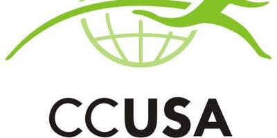 Camp Counsellors USA: A typical day at summer camp   CC - Curzon 315   14:00 - 15:00   Thursday 7th November