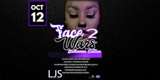 Face Wars 2