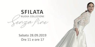 SFILATA | Collezione Senza Fine