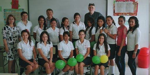 Project Salvador Fundraiser