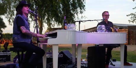 The Killer Dueling Pianos September tickets