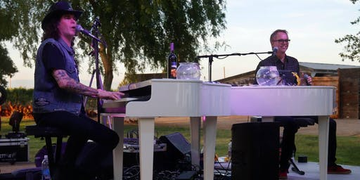 The Killer Dueling Pianos September