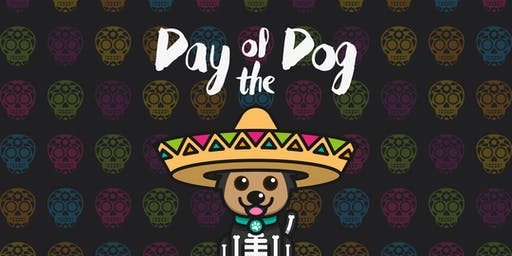 Day of the Dog - London