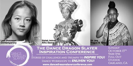 Dance Dragon Slayer Inspiration Conference tickets