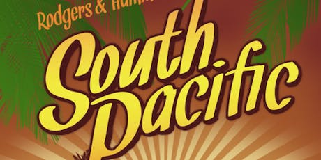 South Pacific musical fundraiser for Fostering Hope Florida tickets