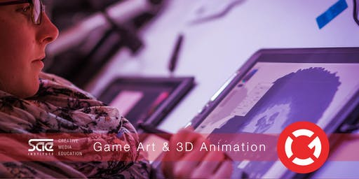 Workshop: Game Art - Fundamentals des Character- und Leveldesigns