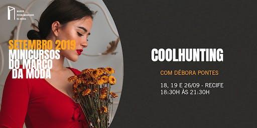 Minicursos do Marco da Moda (SET. 2019 - RECIFE) - Coolhunting