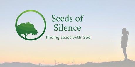 Exploring Silence: An all day workshop tickets