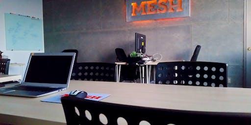 Mesh Community Mixer