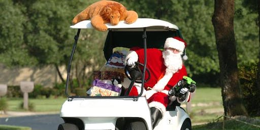 Christmas Miracle Golf Tournament