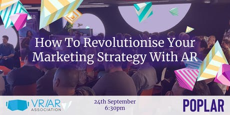 How To Revolutionise Your Marketing Strategy With AR tickets