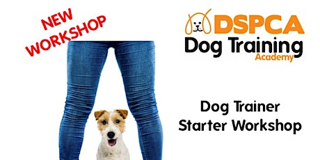 Dog Trainer Workshop tickets