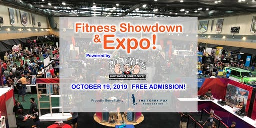 Fitness Showdown & Expo