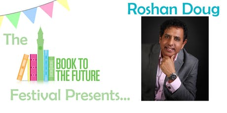 Roshan Doug: Why Poetry matters more than ever tickets