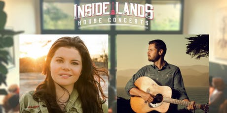 Rebecca Loebe and Tom Rhodes w/ special guests The Butter Cutters tickets