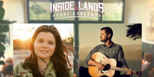 Rebecca Loebe and Tom Rhodes w/ special guests The Butter Cutters
