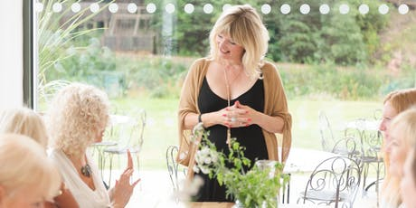 Wellbeing Coaching Workshop: For Energy, Confidence & Clarity tickets