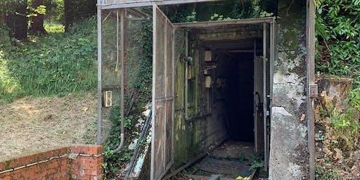 Historical Bunker Tour