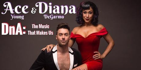 Diana DeGarmo & Ace Young tickets
