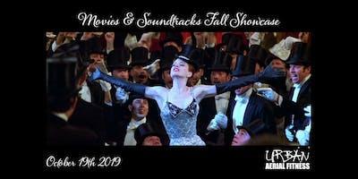 Movies & Soundtracks - Fall Showcase 2019