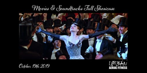 Movies & Soundtracks - Fall Showcase 2019
