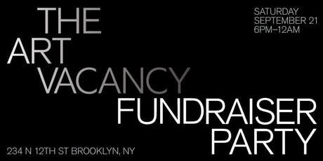 TAV'S THIRD ANNUAL FUNDRAISER PARTY tickets
