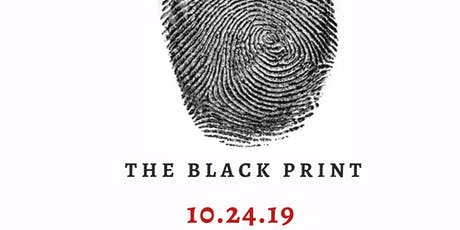The Black Print tickets