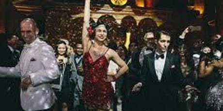 NYE Gatsby Party on The Brew Bus tickets