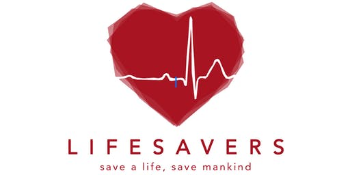 BIMA Lifesavers @ Redbridge Islamic Centre - 28th September