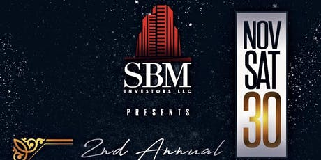 SBM investors 2nd annual Holiday Gala  tickets