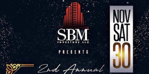 SBM investors 2nd annual Holiday Gala
