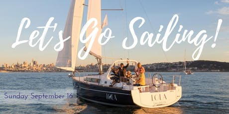 A Taste Of Sailing - Wine Tasting On The Bay - September 22 tickets