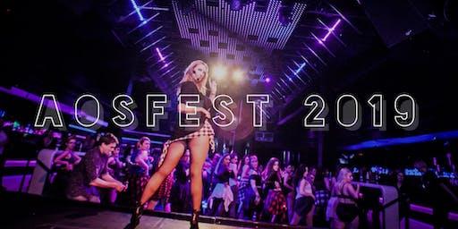 AOS Fest Vancouver 2019