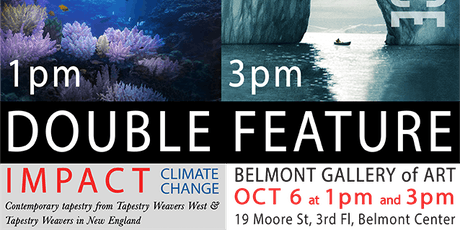 IMPACT: Climate Change film sreening tickets