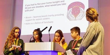 Peace Schools Conference / Cynhadledd Ysgolion Heddwch tickets