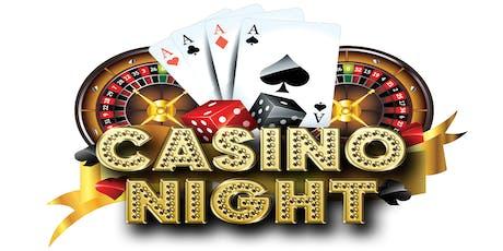 Casino Night biglietti